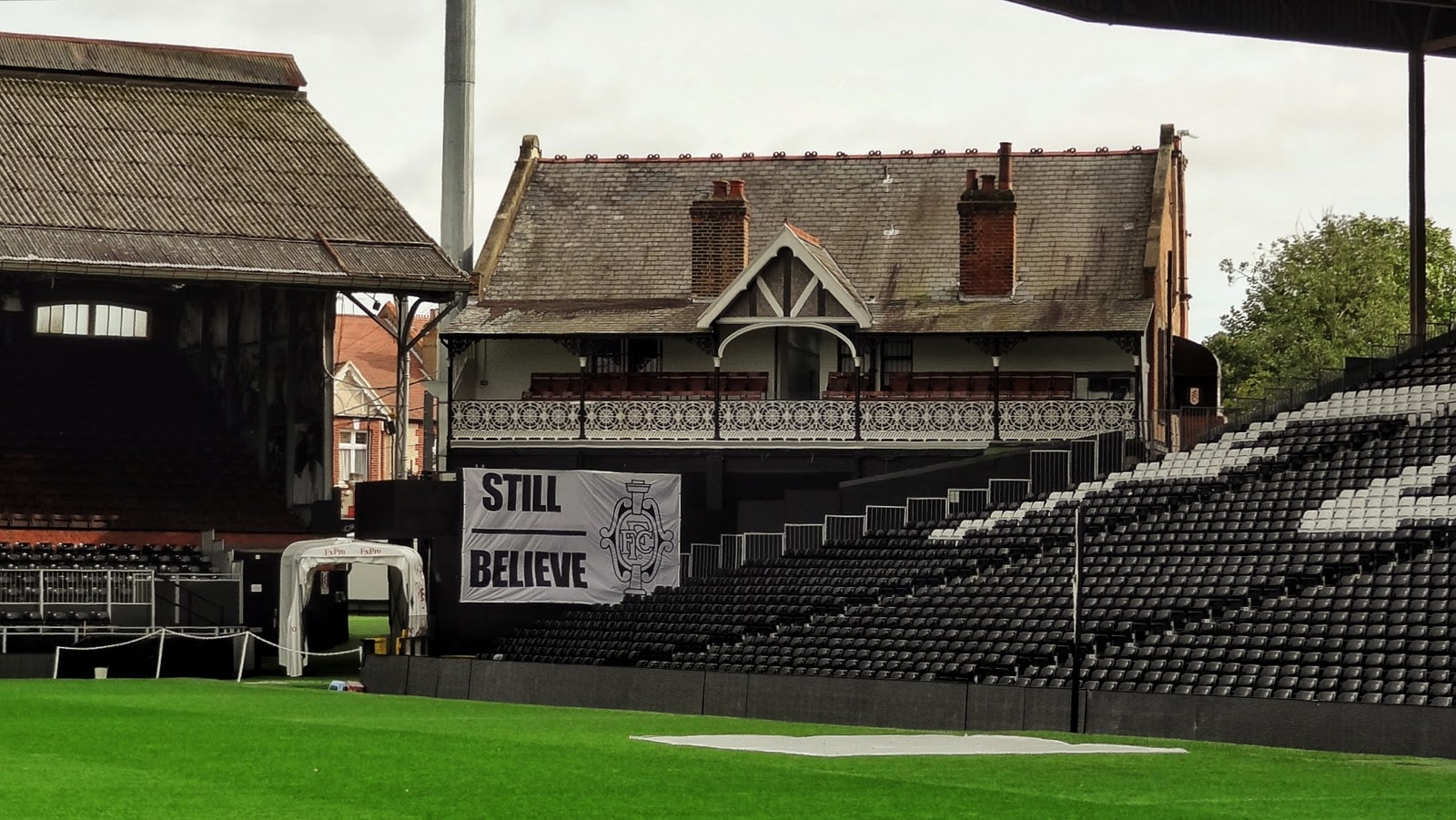 Fulham Fan Receives Funny Love Letter From The Club On His