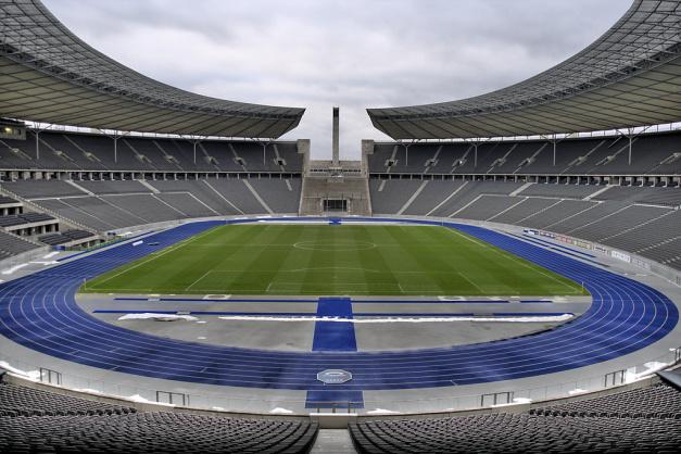 Image result for estadio olimpico de berlin