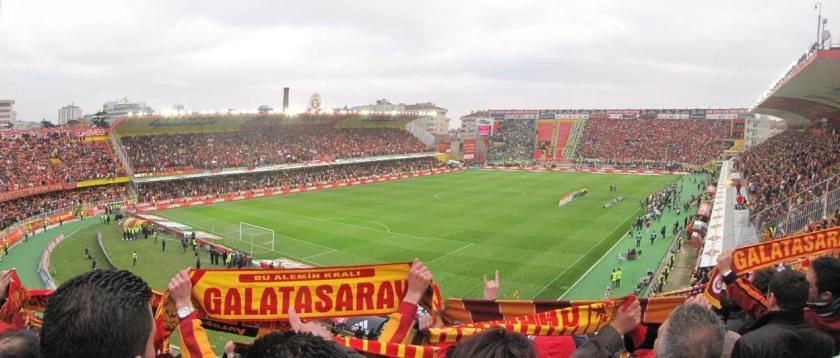 Galatasaray-Fenerbahçe_12.04.2009