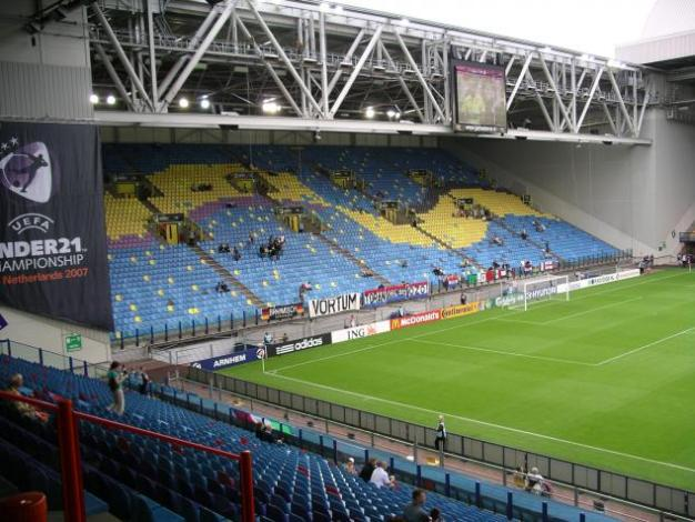 southstand