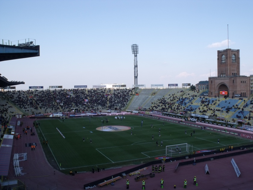 BolognaStadioRenatoDallAra