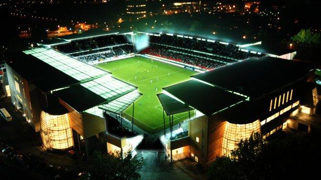 lerkendal_stadium