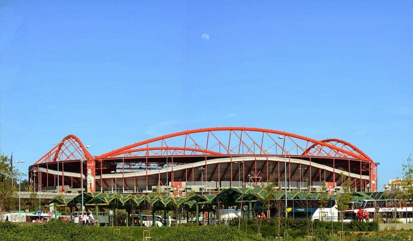 Estádio Da Luz Exterior AMC